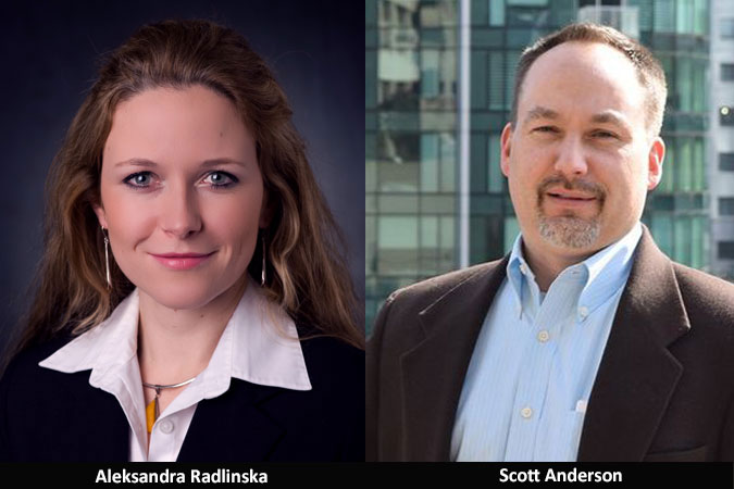 ACI Foundation Announces New Leadership for Concrete Research Council  and  Scholarship Council