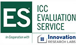 ICC Evaluation Services