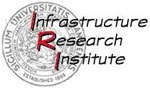 University of Kansas Infrastructure Research Institute