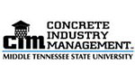 Middle Tennessee State University's CIM program